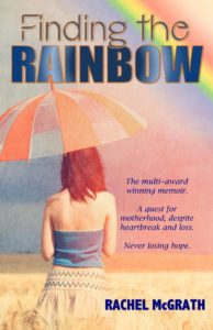 """Finding the Rainbow"" by Rachel McGrath"