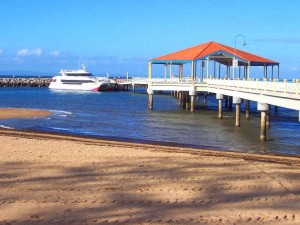Redcliffe foreshore